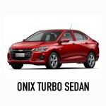 Onix Turbo Sedan