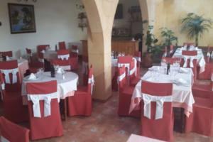 salon restaurante la senia en orihuela