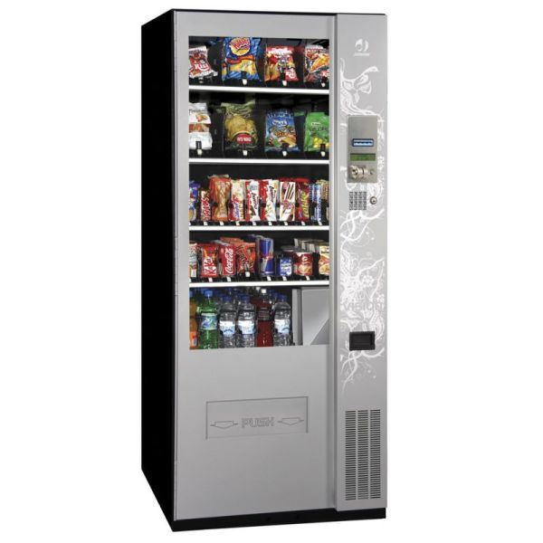Máquina Expendedora: Vending Vision Easy Combo