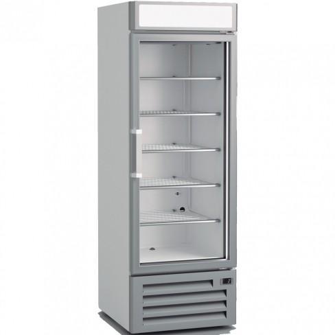 Refrigerador congelador infrico NEC401FS