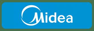 Aire acondicionado Midea - Distribuidor oficial