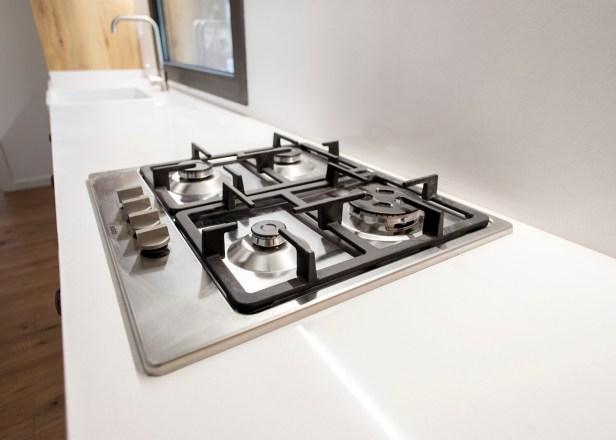 equipamiento cocina