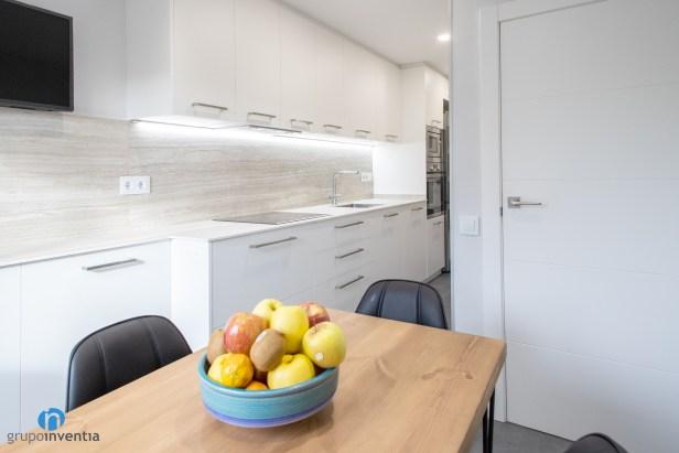 zona office cocina