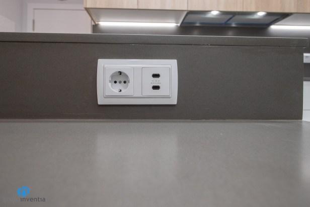 instalaciones cocina