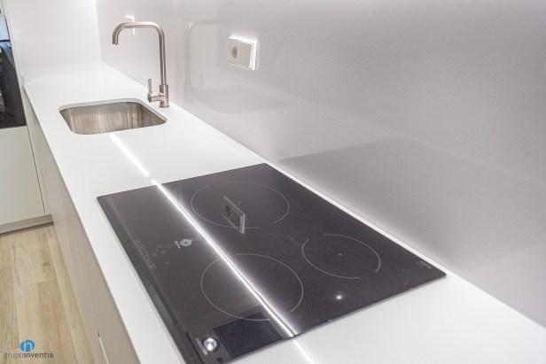 placa vitroceramica cocina