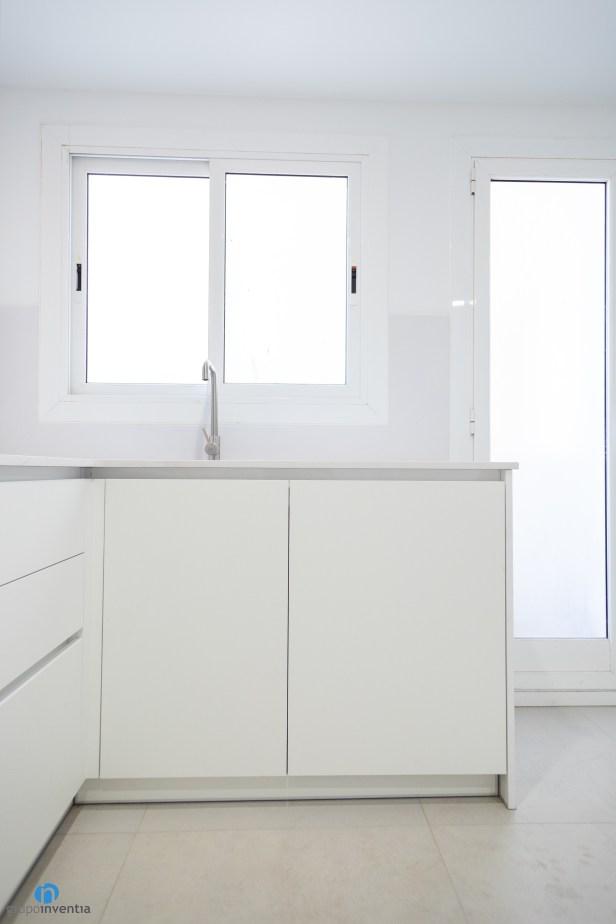ventanas aluminio cocina