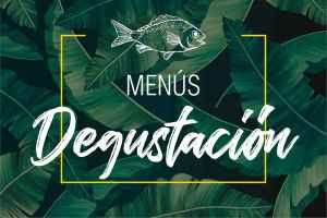 Menús Degustación