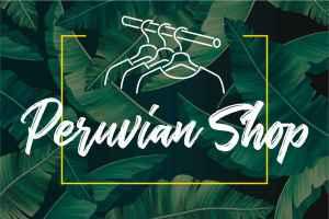 Peruvian Shop