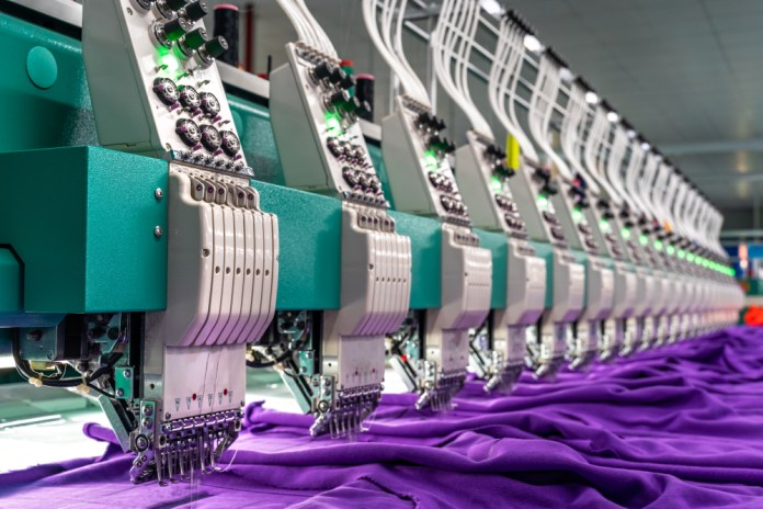 How to achieve a more sustainable textile industry