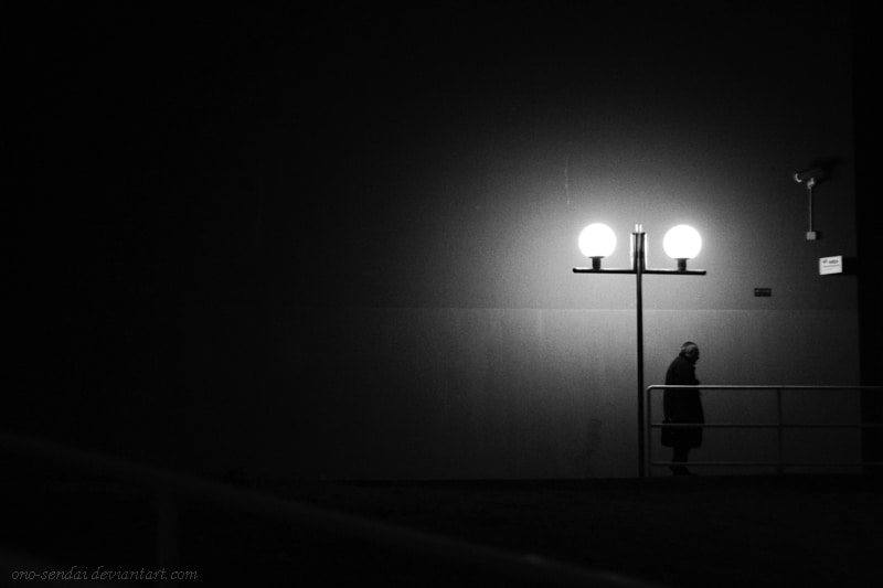 loneliness_by_ono_sendai