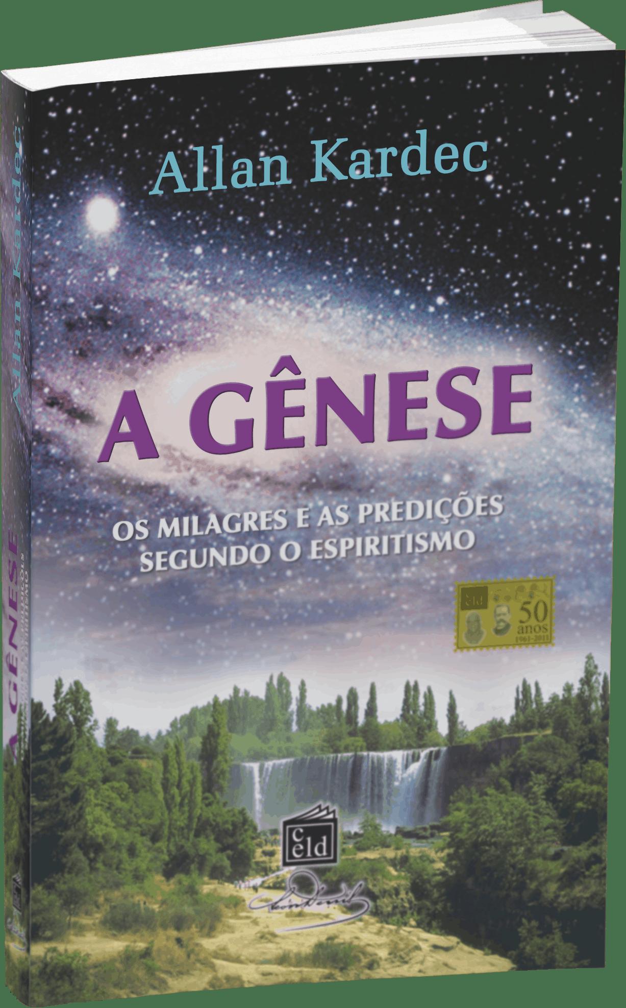 Genese-celd