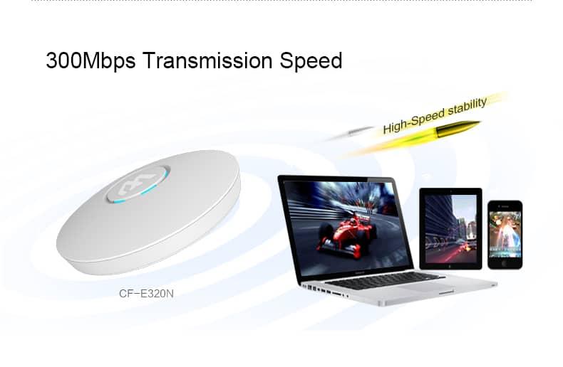 COMFAST CF-E320N 300mbps