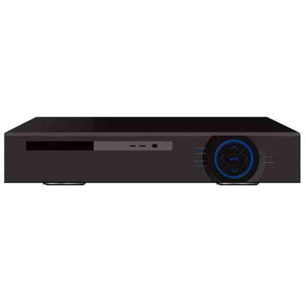 XMeye NVR-7008QT