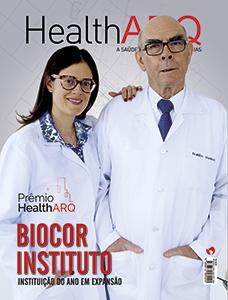 Revista HealthARQ | Digital