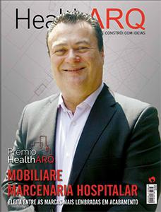 Revista HealthARQ   Digital