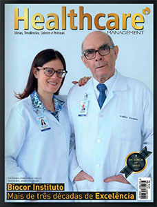 capa rhcm 55 biocor instituto - Healthcare Management