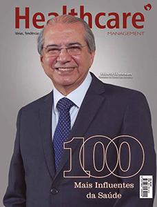 capa hcm 58 mario sa menezes - Revista Healthcare Management - Gestão Hospitalar