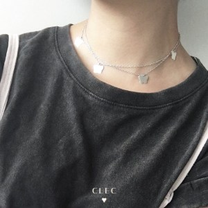 Collar/Cadena Gafas.