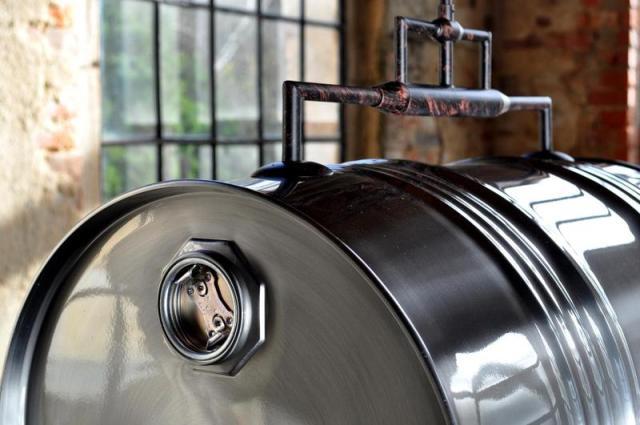 Como reciclar um barril de metal? Conheça 5 maneiras de reciclar 6