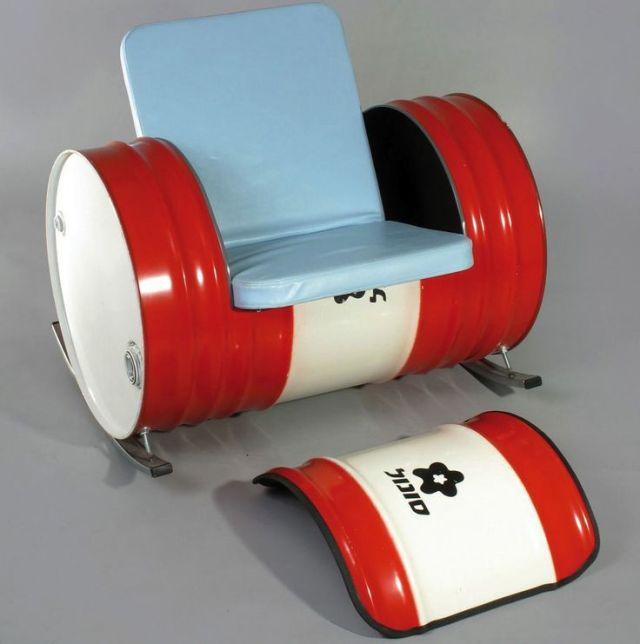 Como reciclar um barril de metal? Conheça 5 maneiras de reciclar 12