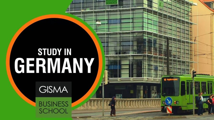 GISMA - Business School