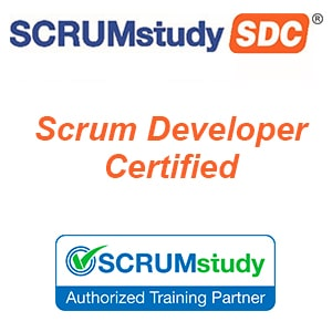 SCRUM SDC 300