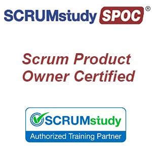 SCRUM SPWC 300