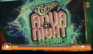 aqua night session