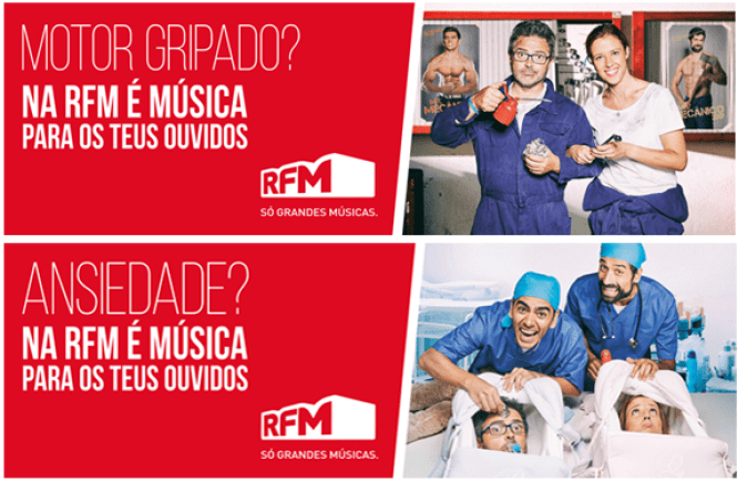 imagem campanha RFM