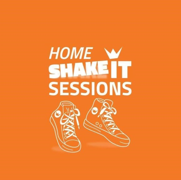 Shake it sessions