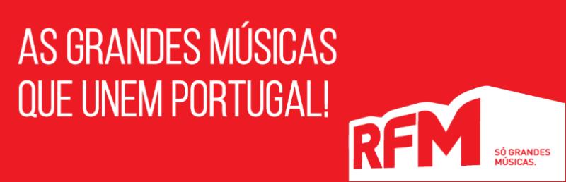 As Grandes Musicas que unem Portugal