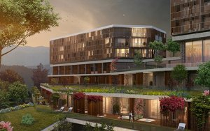 "KentPlus YALOVA Wellness SPA Resort por Project Design Group en Yalova, Turquía"" width = ""550"" height = ""344"" title = ""KentPlus YALOVA Wellness SPA Resort por Project Design Group en Yalova, Turquía ""/> </p data-recalc-dims="