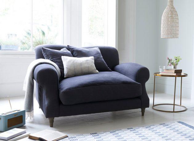 16 diseños excepcionales de sillones que te emocionarán sin duda