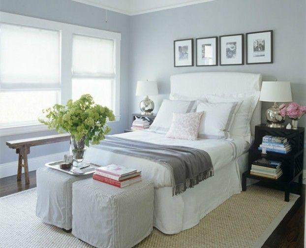 10 magníficas ideas para decorar habitaciones acogedoras y acogedoras