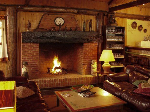 4 temas de diseño de interiores de invierno que se ven geniales en todas las casas