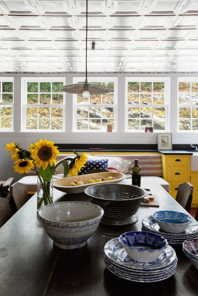 Las ideas para pintar paredes metálicas tienes que tratar de alegrar tu hogar.