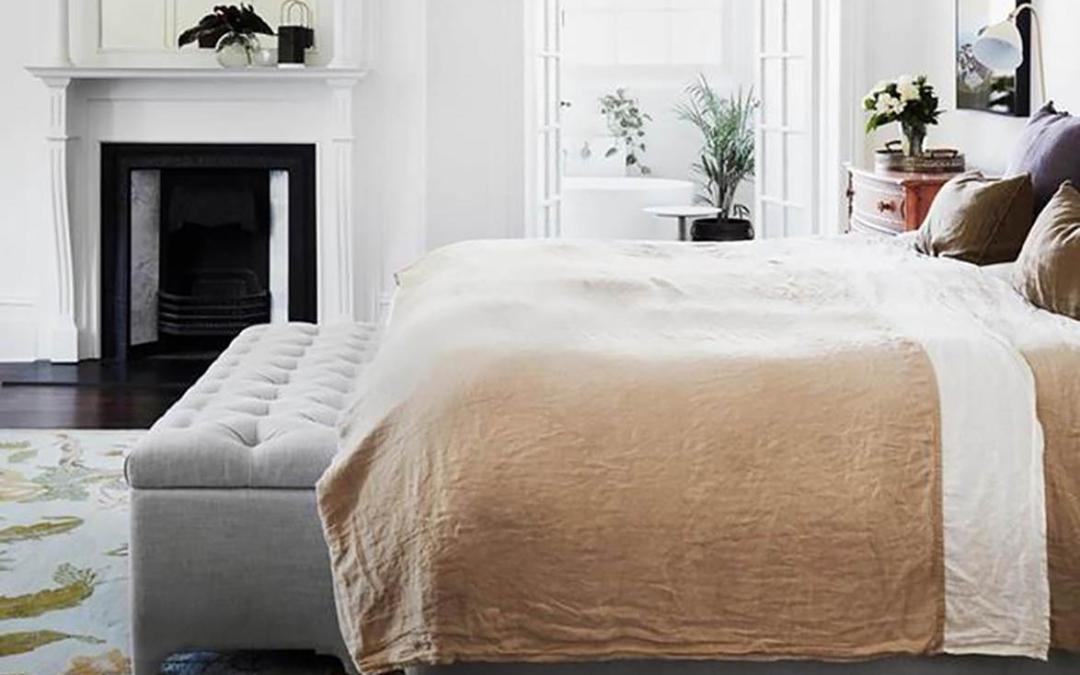 10 ideas de diseño de decoración de dormitorio más hermosas que jamás verás