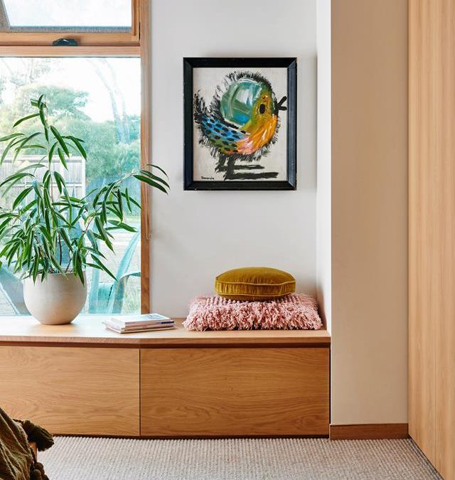 Ideas de almacenamiento de sala de estar con estilo que necesita implementar