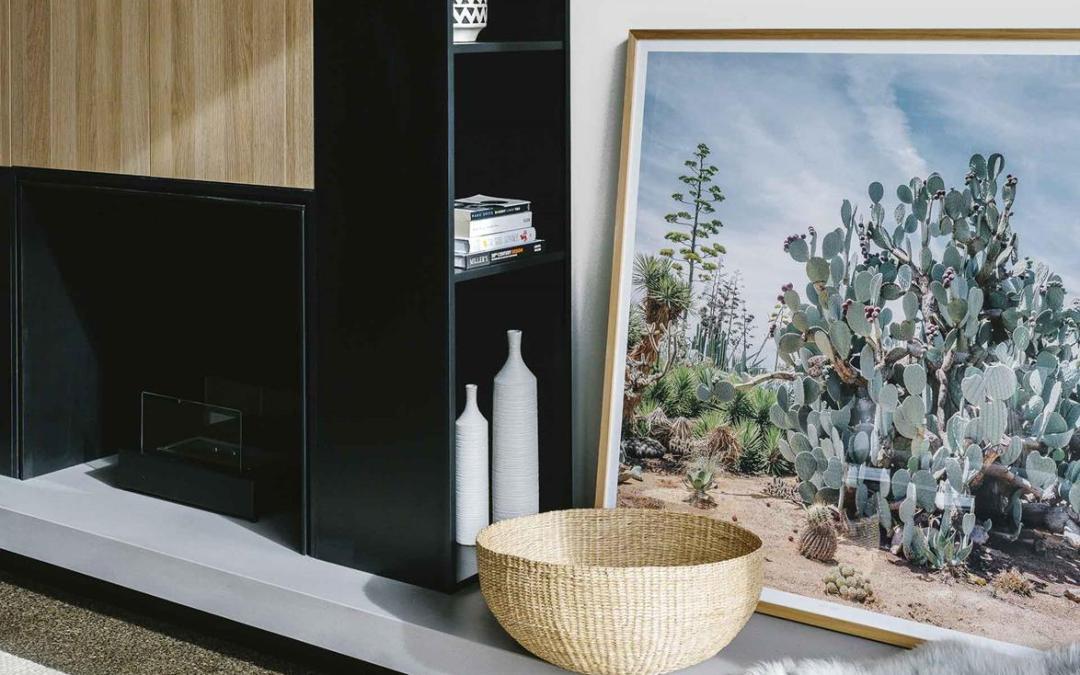 Ideas de carpintería personalizada inteligente para su hogar