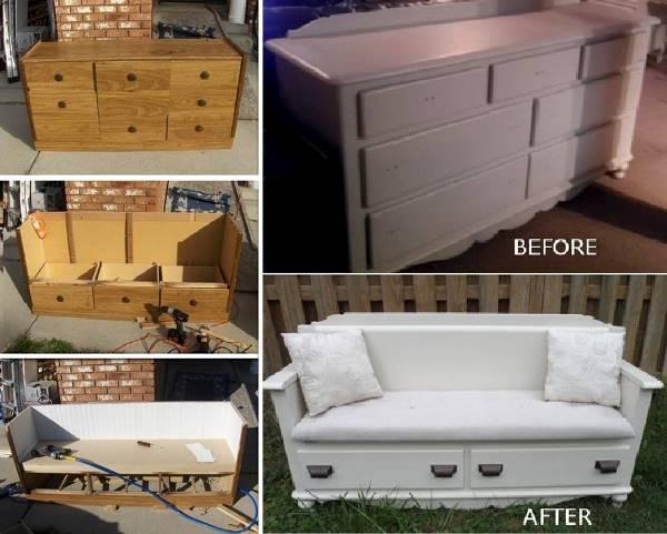 15 ideas geniales de bricolaje que convertirán tu basura en cosas útiles