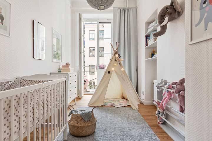 Las ideas de cabaña para niños más hermosas de las que sus hijos se enamorarán