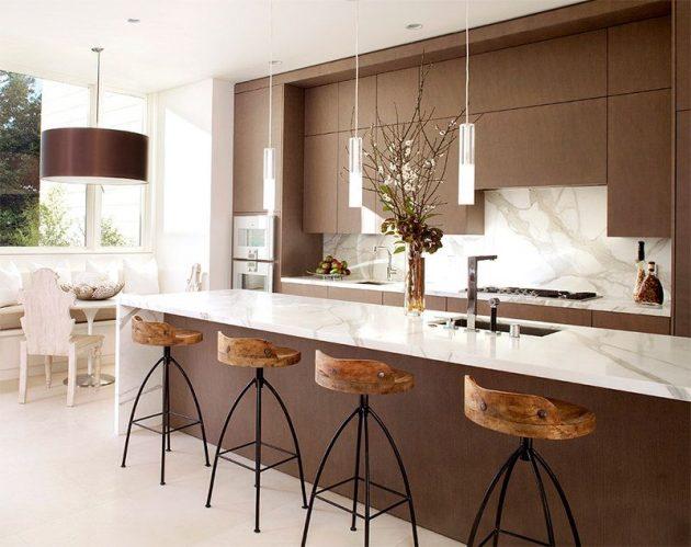 Listo para vender: ¿Son atractivas las renovaciones de su cocina?