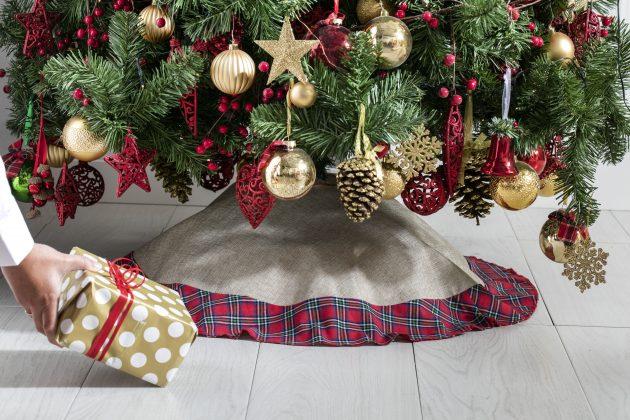 10 ideas para decorar tu casa en Navidad