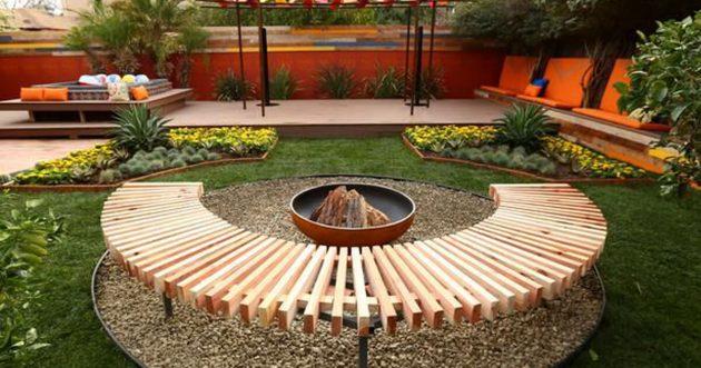 Ideas de patio trasero clasificadas para una fantástica experiencia al aire libre