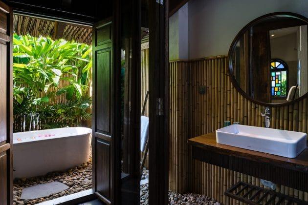 Nest House de QBi Corp. en Vietnam