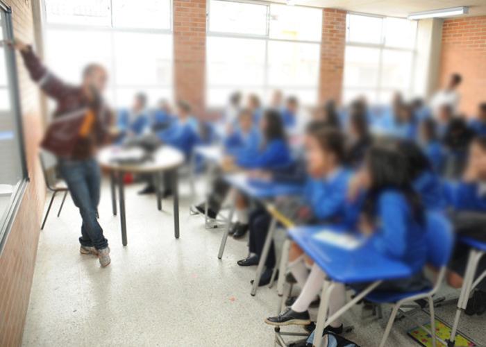 Seguridad Privada En Centros Escolares