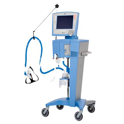 ventilación pulmonar AVEA