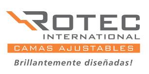 Rotec Internacional México- camas eléctricas hospitalarias