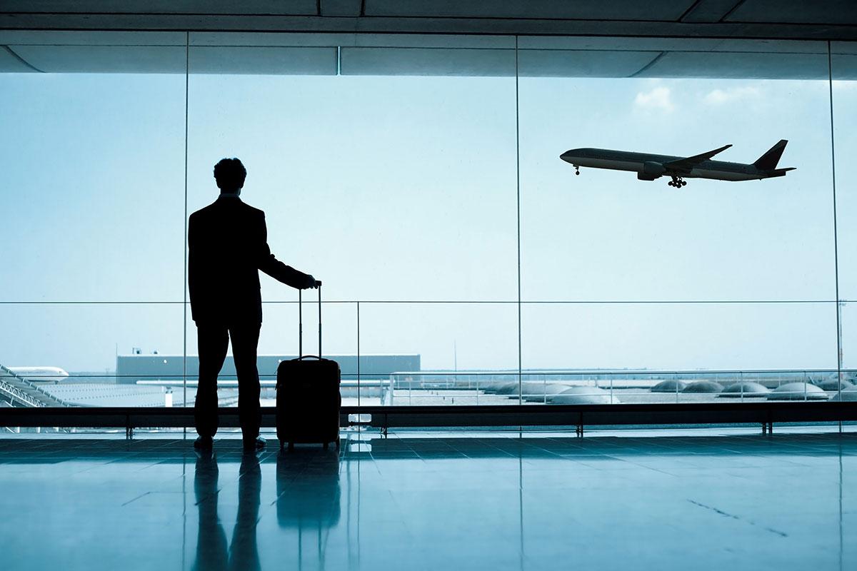 Viáticos o gastos de viaje