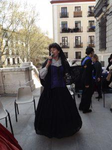 Fotografía realizada por Ignacio J. Dufour García, cedida a Tierra Trivium